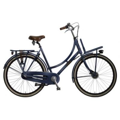 Pointer dames fiets 7 speed Stonewashed